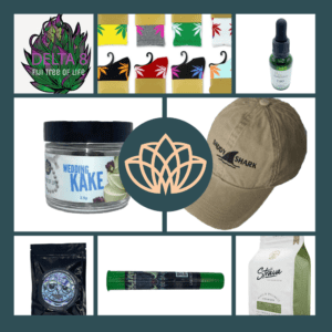 Fiji Tree Of Life Full Size Sampler Fathers Day Gift Box